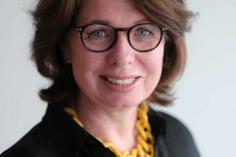 Astrid Weide-Maus